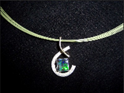 Diane Rose Jewelry Gallery